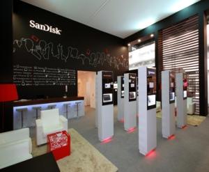SANDISK 2